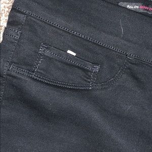Nine West pull-on Jeans